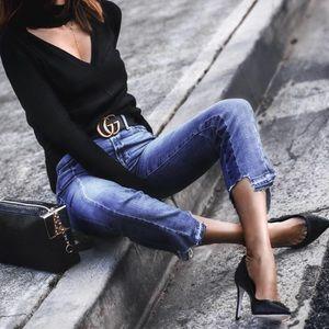 Frame Denim Le Original Boyfriend Jeans